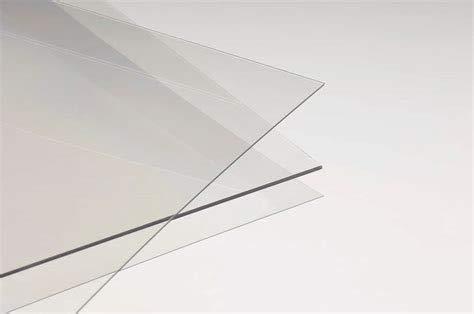 Film/hojas/láminas de PETG poliester transparente de 0,5mm (500 micras). Similar metacrilato o policarbonato. Usos sanitarios, manparas protectoras, pantallas de protección, vinyls, etc. (1 ud)