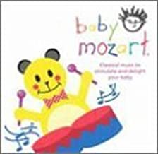 BABY MOZART: A SOOTHING CLASSICAL MUSIC EXPERIENCE FOR BABIES. - Baby Einstein, The Walt Disney Co by Disney (2002-05-07)