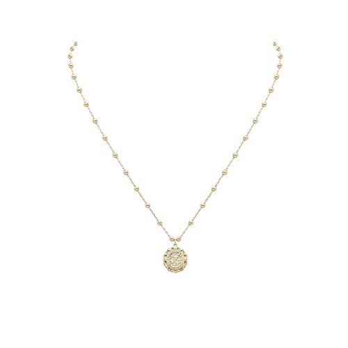 Uncommon James Atocha Small Necklace   Gold