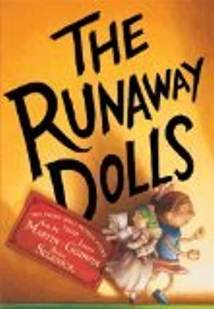 The Runaway Dolls: SIGNED