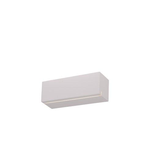 Lucide Lámpara de pared en blanco Número de Artículo 29204/01/31