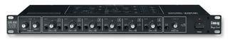 Inventive-Action STAGELINE - LMS-808 - MICROPHONE LINE SPLITTER/MIXER - Pack van 1 --