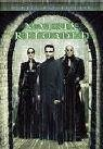 The Matrix Reloaded by Keanu Reeves