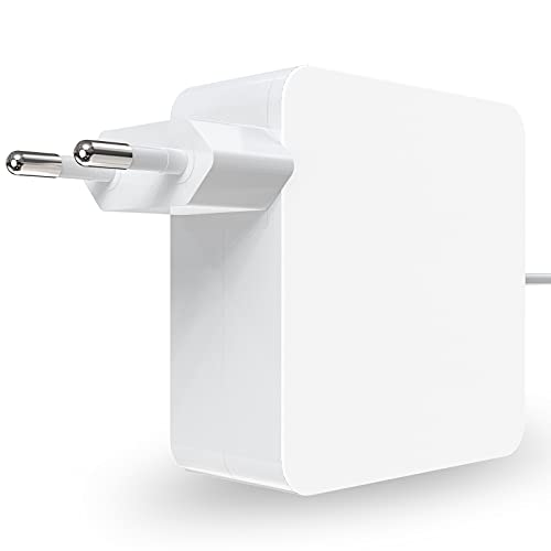 EPILUM 60W-T Cargador para Mac Pro Retina 60W | Adaptador para Mac Pro Retina 13' 2012 2013 2014 2015, A1435/A1465/A1502/MD212/MD213/MD662