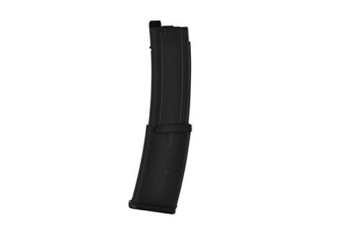 Umarex VFC MP7 A1 Navy Gas Blow Back Airsoft Magazine - Black - 40 Round - New by Umarex