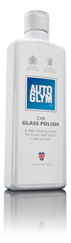 Autoglym Car Glass Polish, 325ml