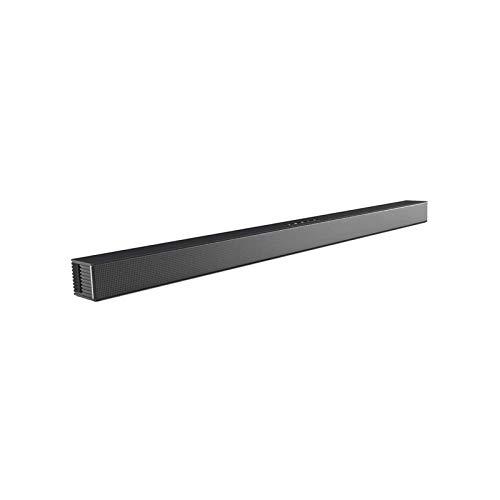 Sdesign Mini Altavoz Bluetooth, con función de Sonido Envolvente de subwoofer Incorporado y función de Diente Azul 5.0, a través de 3.5 mm AUX, conexión USB, Adecuado para Videojuegos de PC TV