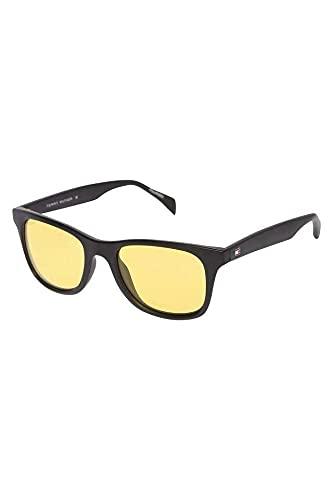 Tommy Hilfiger Unisex Full Rim Wayfarer Sunglasses (206744622)