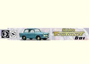 Ostprodukte-Versand.de Zollstock Trabant 601 - Ostalgie - DDR Traditionsprodukte