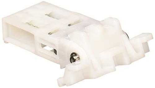 Samsung JC97–01707A Ersatzteil für Multifunktionsdrucker, Scharnier für Drucker/Scanner, Ersatzteil für Drucker (Samsung, Multifunktionsdrucker, SCX-4016, SCX-4116, SCX-4216F, SCX-4520, SCX-4720F, SCX-4720FN, SCX-5530FN, Scharnier, Weiß)