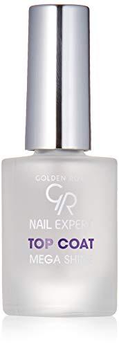 Golden Rose - Top coat \
