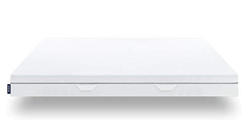AVANTI TRENDSTORE - Emi - Materasso EMMA ONE - 7 zone a portanza differenziata, materasso memory foam ergonomico, ortopedico e traspirante. Misura: 90x200 cm
