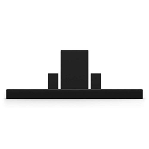 VIZIO SB36512-F6 5.1 Soundbar Home Speaker (2018)