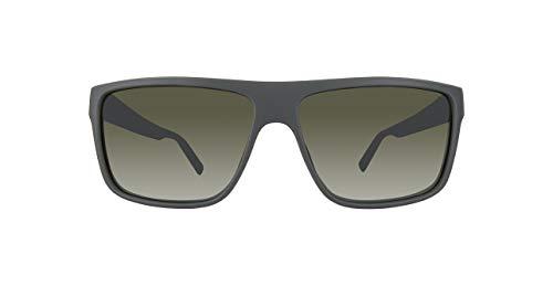 Timberland TB9156-97R-Grau Gafas de sol, Gris (Gr), 61.0 para Hombre