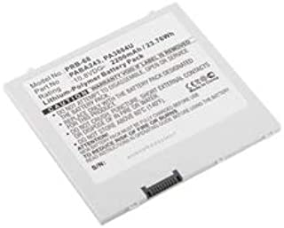 Replacement For Toshiba At105-t108 Battery This Battery Is Not Manufactured By Toshiba