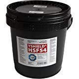 Yshield EMF Protection HSF54 Water Based Carbon Paint (5 LTR Tub)
