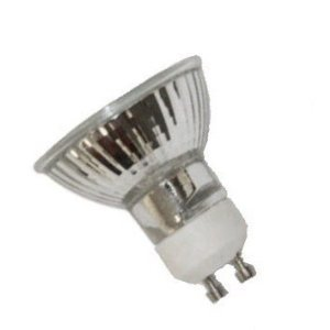 Anyray Replacement Bulb for Candle Warmer lamp PT-022710, KO86552 Halogen 120V 25W