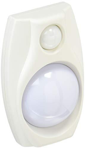 ELPA LEDセンサー付ライト 明暗人感センサー PM-L200(W)の詳細を見る