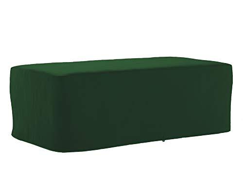 HBCOLLECTION® Housse Respirante 170x94cm pour Table de Jardin rectangulaire