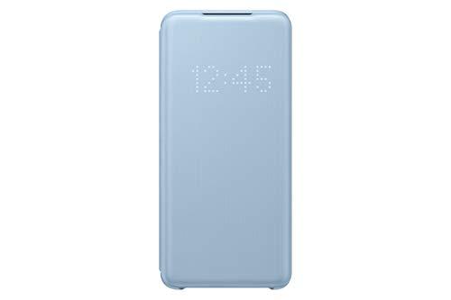 Samsung Galaxy S20 - Funda con Tapa para Samsung Galaxy S20