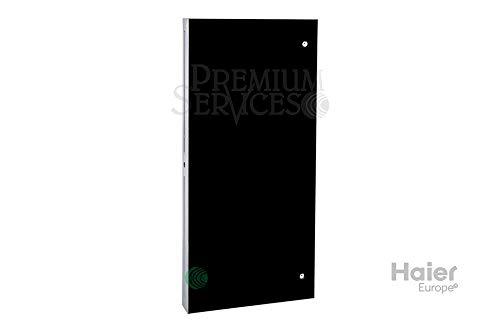 Original Haier-Ersatzteil: Schublade-Behälter für Kühlschrank Herstellernummer SPHA01227845 | Kompatibel mit den folgenden Modellen: HB21FGBAA | FRZ large foamed drawer door