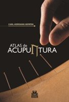 Atlas de acupuntura (Color) (Medicina)