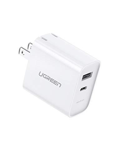 apple 30w usb c power adapter fabricante UGREEN