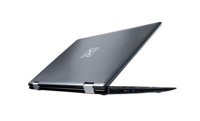 Lanix Neuron Flex, intel Atom, Pantlla 11.6″ HD con ángulo de giro de 360 grados,Graficos…