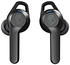 Skullcandy Indy Evo True Wireless In-Ear Earbud - True Black