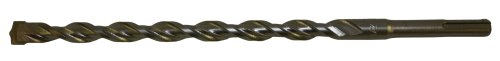 DEWALT DW5438-1/2-Inch by 8-Inch by 10-Inch Rock Carbide SDS Plus Hammer Bit