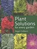 Plant Solutions Book From Amazon