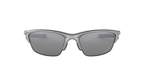 [オークリー] サングラス 0OO9153 HALF JACKET 2.0 (Asia Fitting) 915302 SLATE IRIDIUM 62