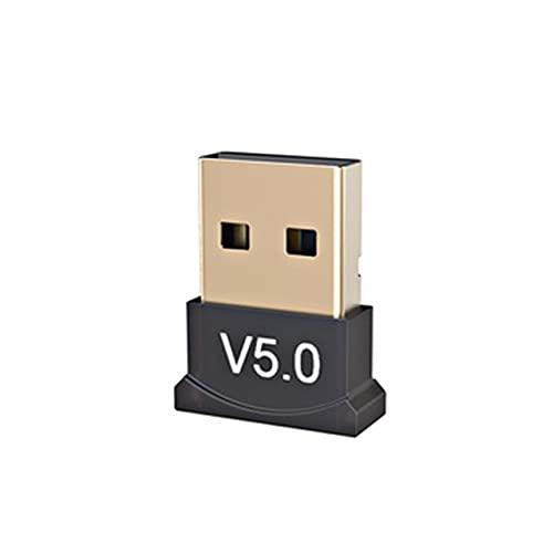 Maxcom® USB Bluetooth 5.0 Adapter Transmitter Bluetooth Receiver V5.0 Bluetooth Dongle Wireless USB Adapter for Computer PC Laptop