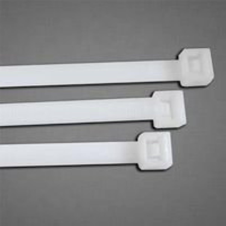 Allgemeine Zwecke Kabelbindern, 175 Lb Zugfestigkeit, 62,2 cm natur, 50 Tasche, verkauft als 1 Bg B01DJLZXVC | Erlesene Materialien