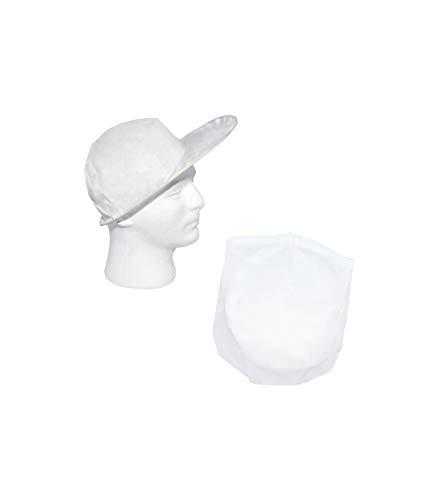 Gorra para sublimación plegable