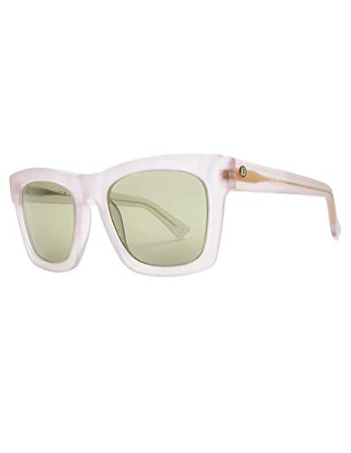 Electric Crasher - Gafas de sol, color rosa mate