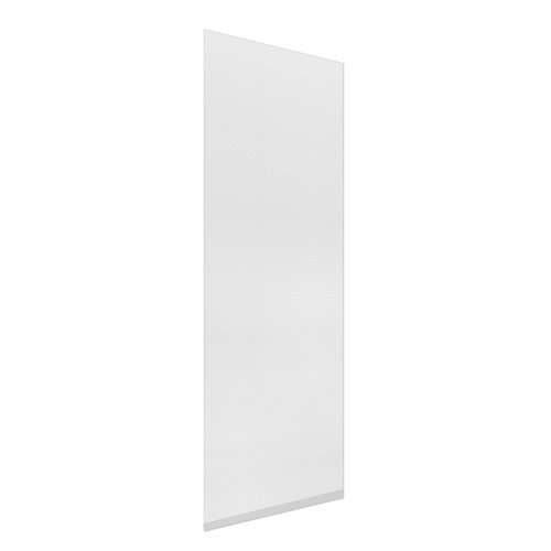Victoria M. Panel japonés Semi- Transparente 60 x 250cm, Blanco