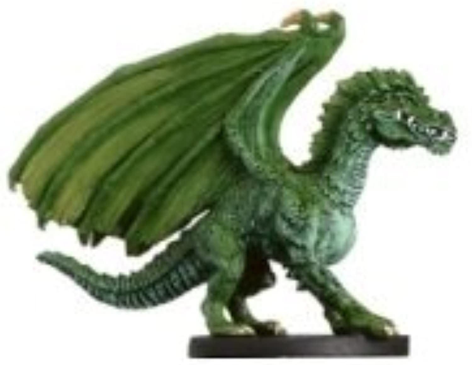D & D Minis  Green Dragon   32 - Aberations