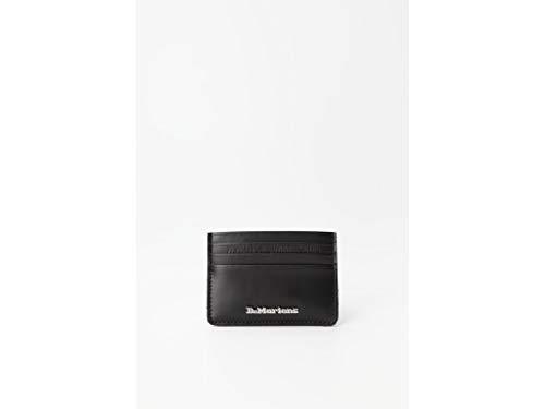 Dr. Martens Kiev Card Holder portemonnee portemonnee Black Kiev