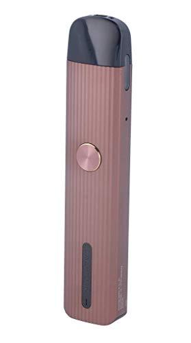 Uwell Caliburn G e zigarette - 690mAh Akkukapazität - Pod-System 2ml - Farbe: rosa-braun