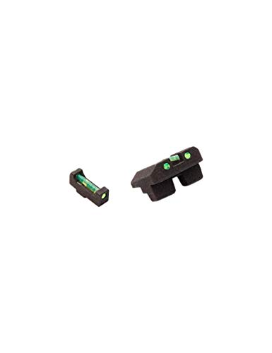 DCI Guns - 310204 TM G18C AEP Fiber Sight iM