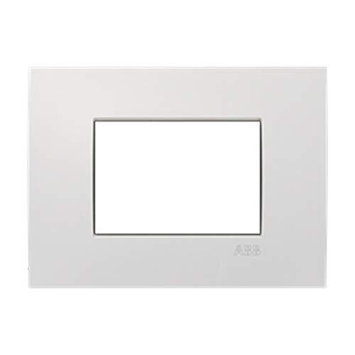 ABB SACE S.P.A. 2CSY0301QEP PLACCA ETIK Square 3M Bianco