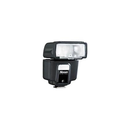 Nissin I40 Blitzgerät Für Anschluss Fujifilm Kamera