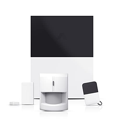 Abode Smart Security Kit | DIY Wireless Security System | 15 Minute...