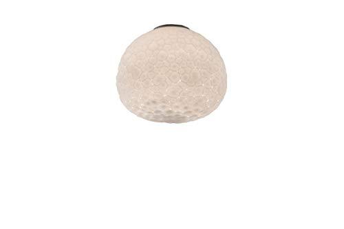 Artemide Meteorite 15 Lampada da Parete/Soffitto, Bianco