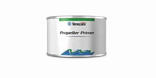 Veneziani Propeller Primer monocomponente per antivegetativa Propeller, colore: Grigio chiaro, size: 250 ml