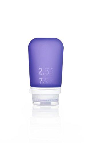 humangear GoToob Reise Flasche violett 74 ml
