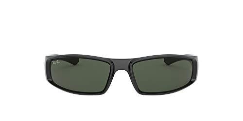 Ray-Ban 0rb4335 Gafas de lectura, 601/71, 58 Unisex Adulto