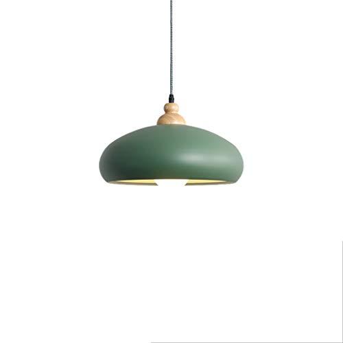 Kroonluchter HMLIFE persoonlijkheid creatieve single head kleine moderne minimalistische Macaron bar Nordic IKEA lampen