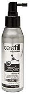 Redken Cerafill Maximize Dense fx Hair Diameter Thickening Treatment, 4.2 oz - 2pc